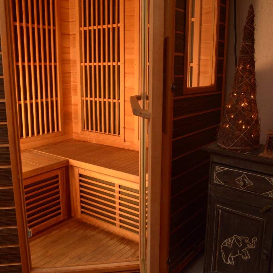 sauna montpellier centre