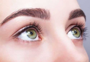 yeux maquillage permanent