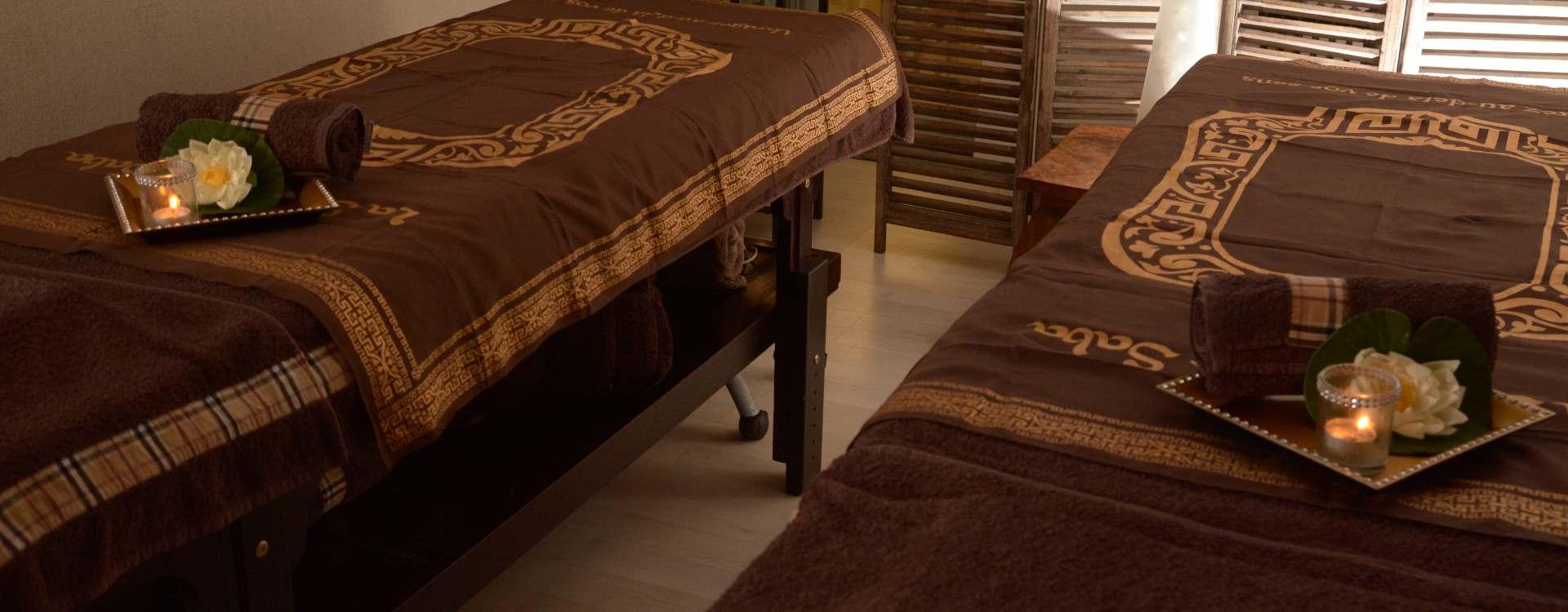 massage en duo à montpellier